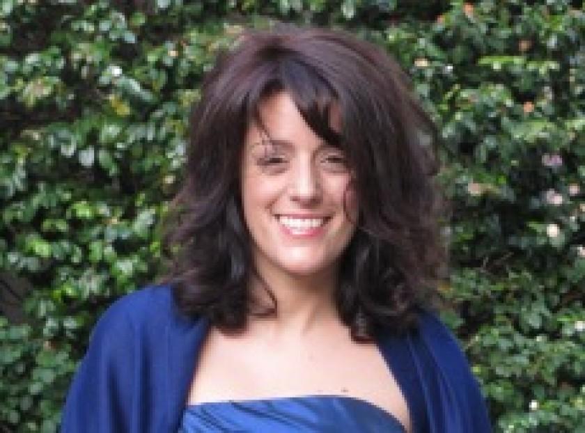 Dott.ssa Michela Alibrandi